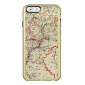 Russia 10 incipio feather® shine iPhone 6 case