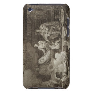 Russia 14 Case-Mate iPod touch case