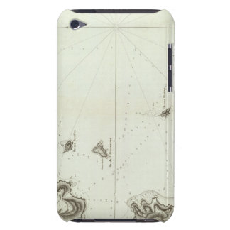Russia 16 Case-Mate iPod touch case