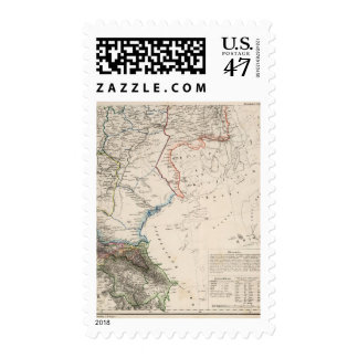 Russia 4 postage