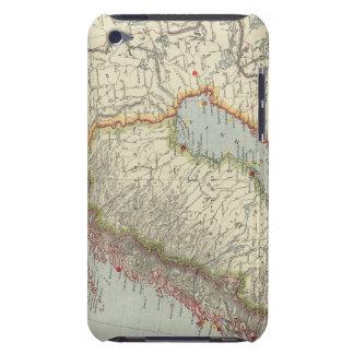 Russia 5 iPod Case-Mate case