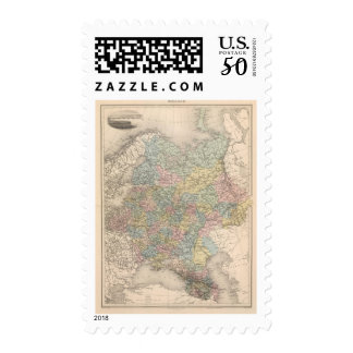 Russia 7 postage