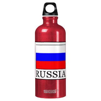 Russia Aluminum Water Bottle