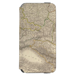 Russia and Europe 3 Incipio Watson™ iPhone 6 Wallet Case