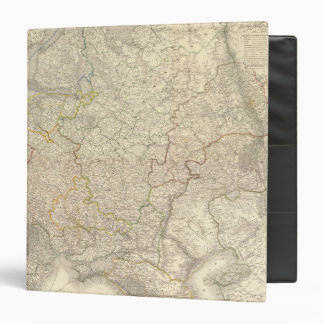 Russia and Europe 5 Binder