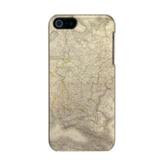Russia and Europe 5 Incipio Feather® Shine iPhone 5 Case
