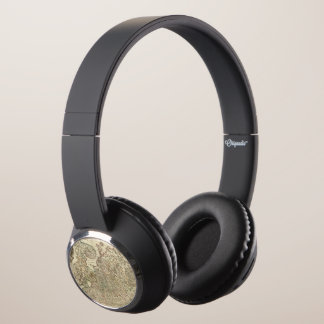 Russia and Europe Headphones