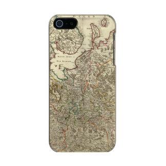 Russia and Europe Incipio Feather® Shine iPhone 5 Case