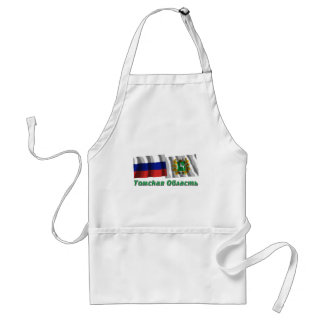 Russia and Tomsk Oblast Apron