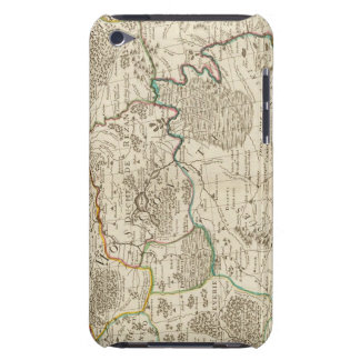 Russia and Urkraine 2 iPod Touch Case