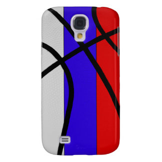 Russia Basketball iPhone 3G/3GS Case