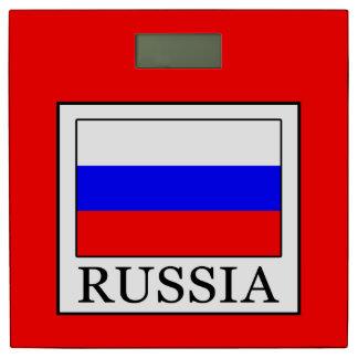 Russia Bathroom Scale