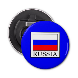 Russia Bottle Opener