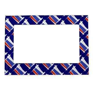 Souvenir Magnetic Picture Frames Zazzle