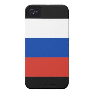 Russia iPhone 4 Case-Mate Cases