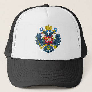 Russia Coat of Arms (18th Century) Hat