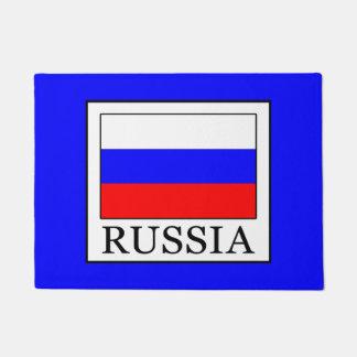 Russia Doormat