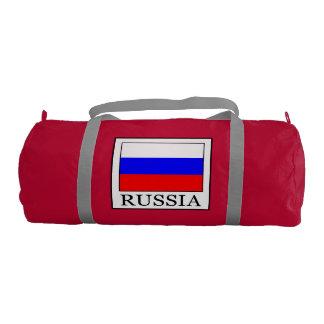 Russia Duffle Bag