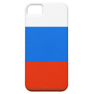 Russia Flag iPhone 5 Covers