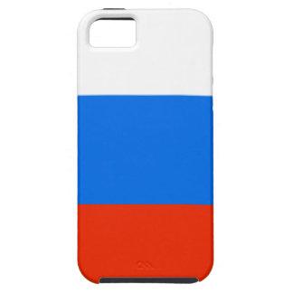 Russia Flag iPhone 5 Cases