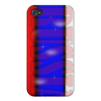 Russia Flag Iphone 4/4s Speck Case