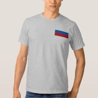 russia flag t shirt