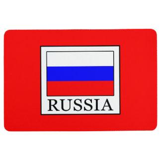 Russia Floor Mat