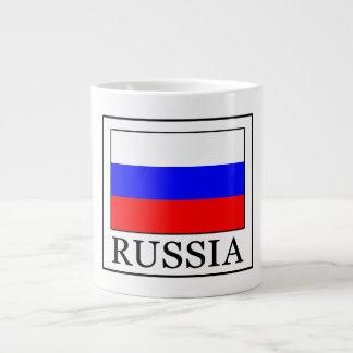 Russia Giant Coffee Mug