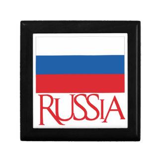 Russia Keepsake Boxes