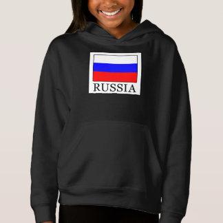 Russia Hoodie