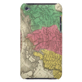 Russia In Asia 2 Case-Mate iPod Touch Case