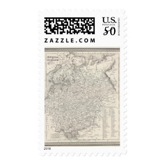 Russia in Europe 2 Postage