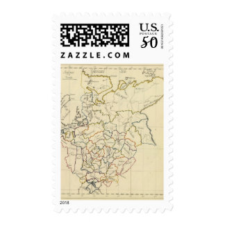 Russia in Europe 3 Postage