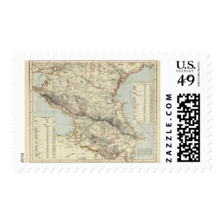 Russia in Europe 5 Stamp