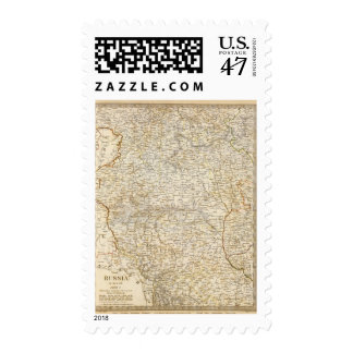 Russia in Europe Part V Postage