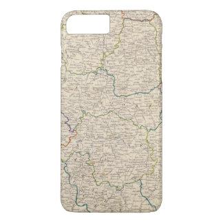 Russia in Europe Part VI iPhone 7 Plus Case
