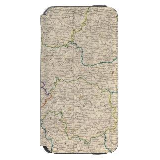 Russia in Europe Part VI Incipio Watson™ iPhone 6 Wallet Case