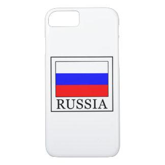 Russia iPhone 7 Case
