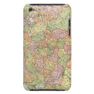 Russia iPod Touch Case