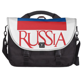 Russia Bag For Laptop