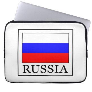 Russia Laptop Sleeve