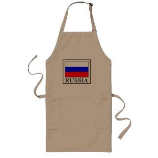 Russia Long Apron