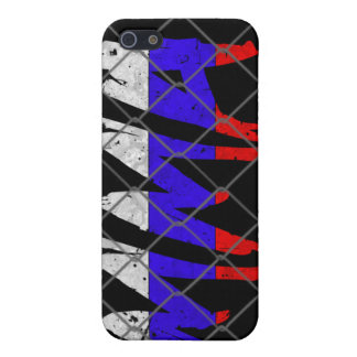Russia MMA 4G iPhone case