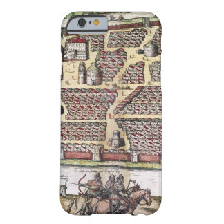 RUSSIA: MOSCOW, 1591 BARELY THERE iPhone 6 CASE
