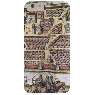 RUSSIA: MOSCOW, 1591 BARELY THERE iPhone 6 PLUS CASE