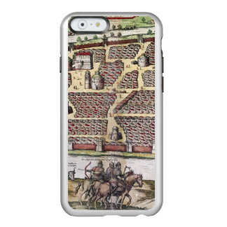 RUSSIA: MOSCOW, 1591 INCIPIO FEATHER SHINE iPhone 6 CASE
