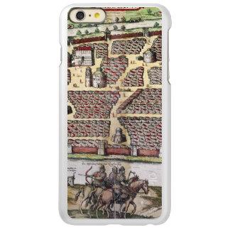 RUSSIA: MOSCOW, 1591 INCIPIO FEATHER SHINE iPhone 6 PLUS CASE