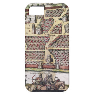 RUSSIA: MOSCOW, 1591 iPhone SE/5/5s CASE