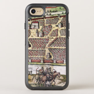 RUSSIA: MOSCOW, 1591 OtterBox SYMMETRY iPhone 8/7 CASE