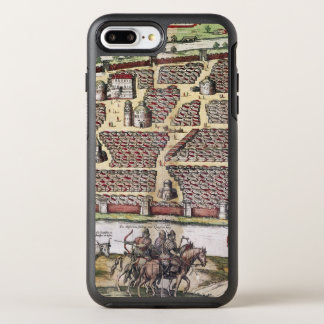 RUSSIA: MOSCOW, 1591 OtterBox SYMMETRY iPhone 8 PLUS/7 PLUS CASE